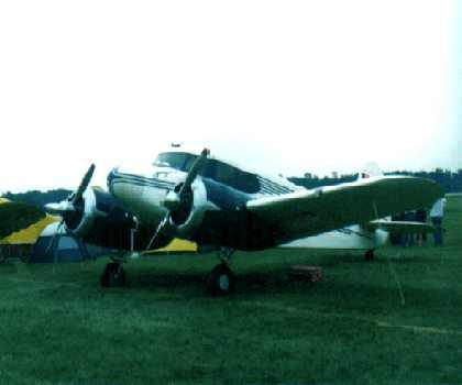Cessna Uc 78b Quot Bobcat Quot